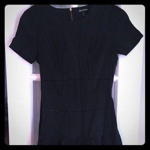 Black juicy couture dress